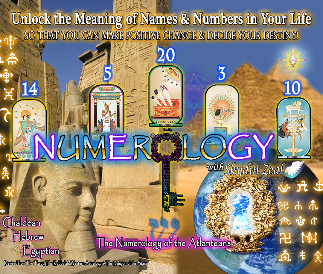 Numerology Number Aquarius